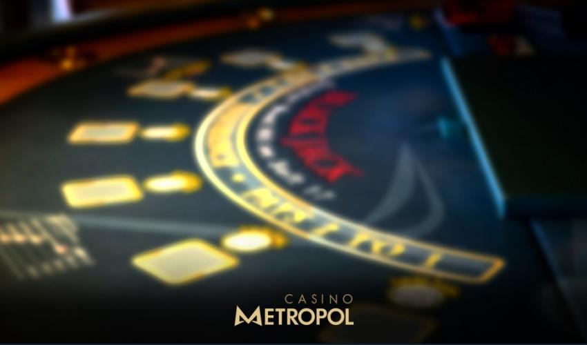 Casino Metropol Giriş Linki