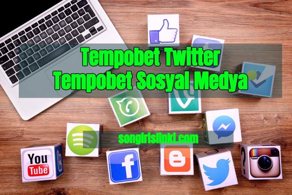 Tempobet Twitter - Tempobet Sosyal Medya Hesapları